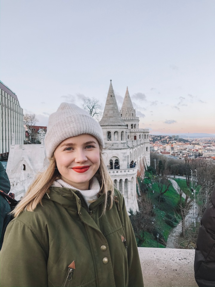 """Smiles"" in Budapest: What to See When in Budapest"